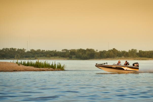 Milford Lake 2