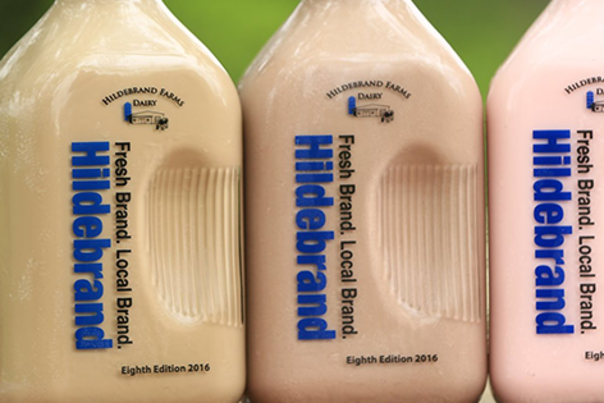 Hildebrand Milk