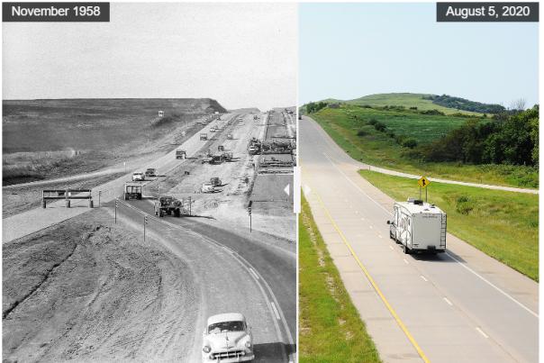 I-70 Blog