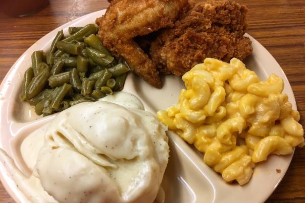 Chicken Mary's