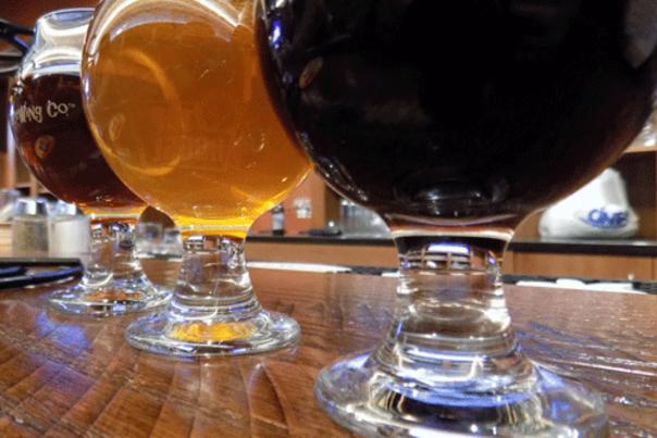 Craft Beers and Breweries Across Kansas