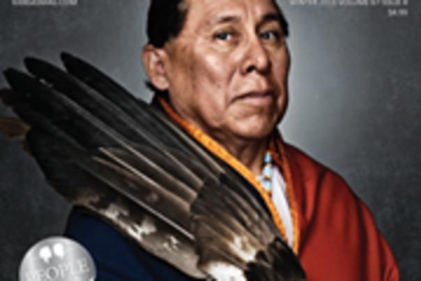 Winter 2011 cover