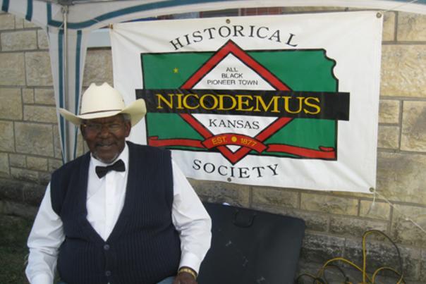 nicodemus blog