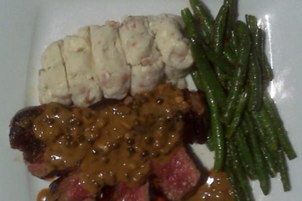 Sammy's steak