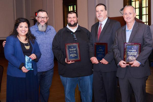 2017 Tourism Celebration Award Winners