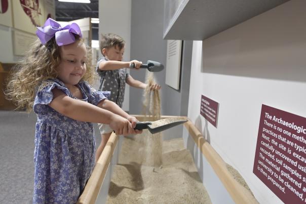 Wyandotte County Museum
