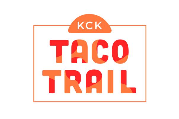 KCK Taco Trail Logo