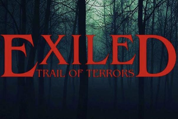 Exiled Alexa Fall