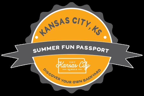 Summer Fun Passport Logo