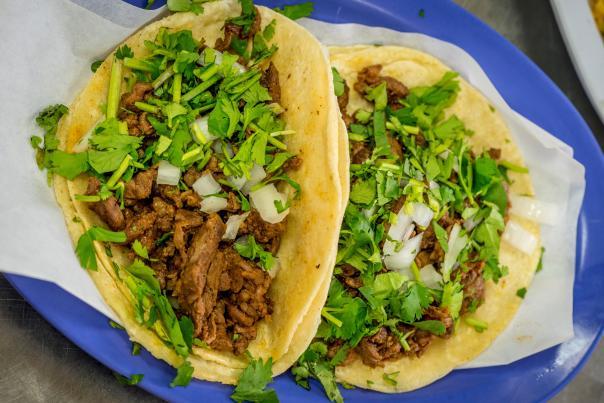 Bonito Michoacan Tacos