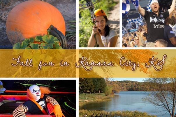 Blog: Fall Faves in Kansas City, KS