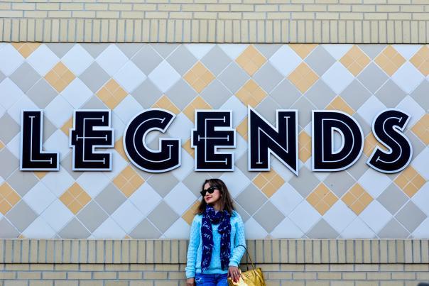 Legends Shopping Blog 1