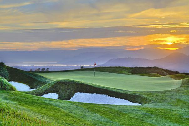 Destination Golf