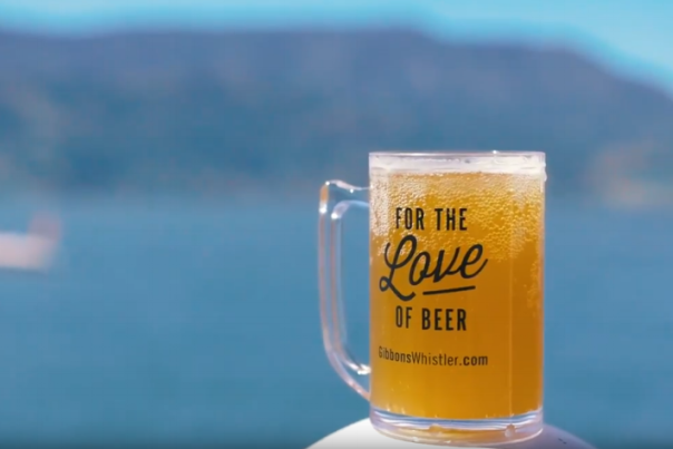 Great Okanagan Beer Festival Video Still