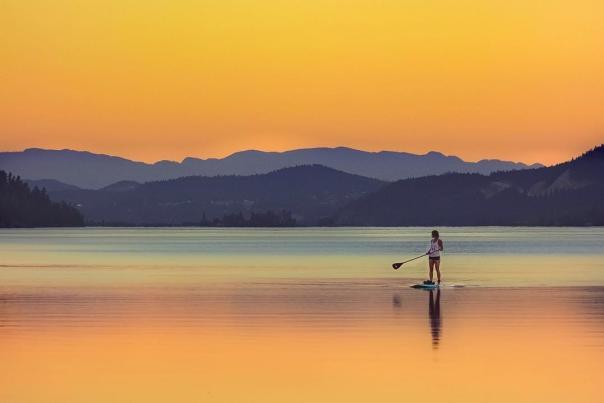 Suping Kal Lake