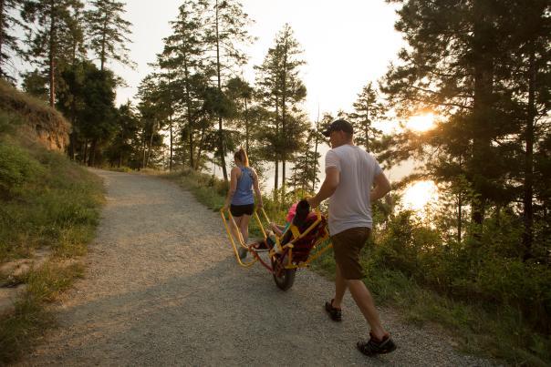 Adaptive Hiking Equipment (2)