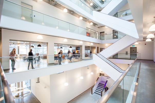 Innovation Centre Interior (2)