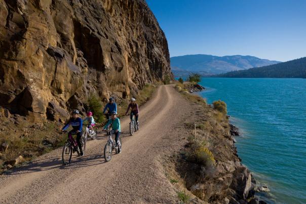 Okanagan_Rail_Trail_Family_Biking_Summer_4_