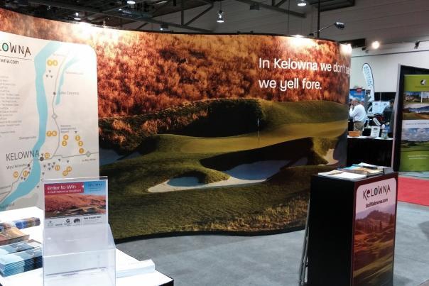 2016 Golf Trade Show