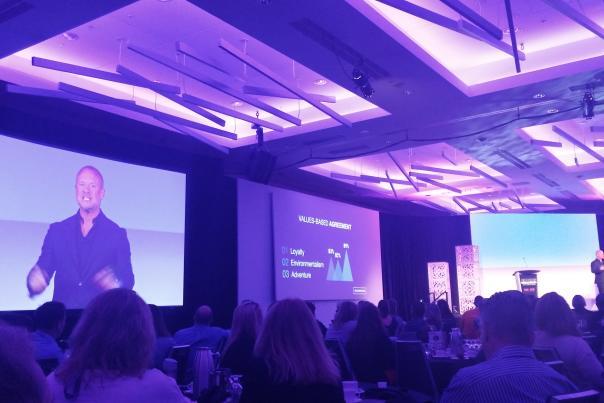CSAE Opening Keynote David Allison