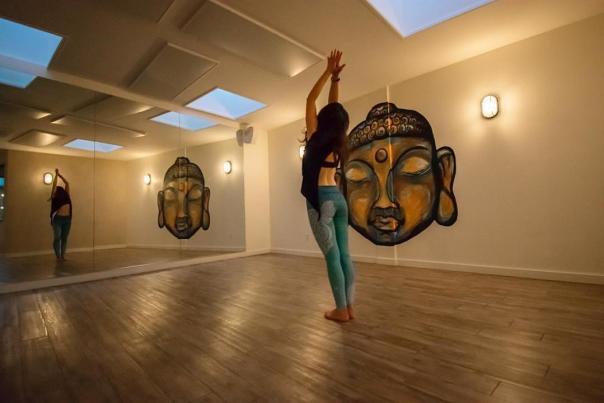 Hot Box Yoga Kelowna