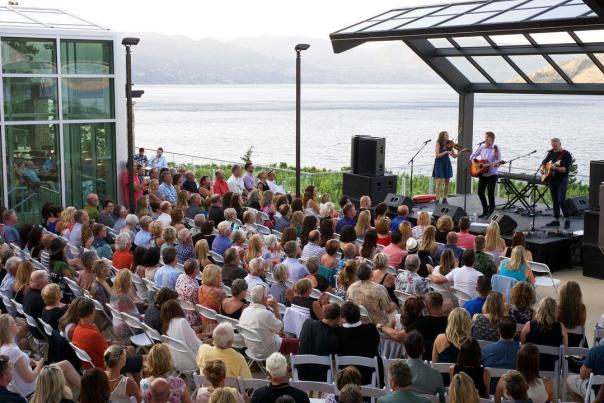 Fitzpatrick Winery Concert