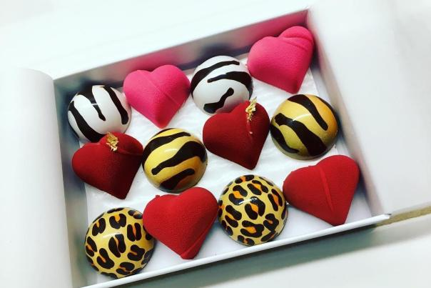 Karat Chocolate