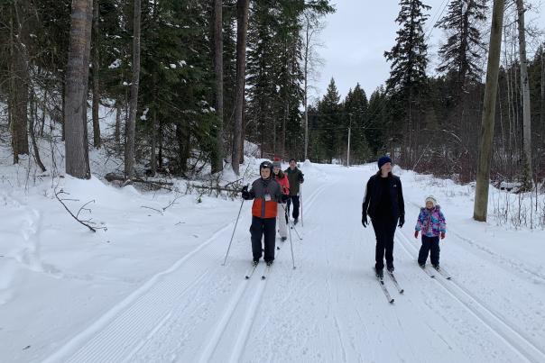 Telemark Nordic Centre 2