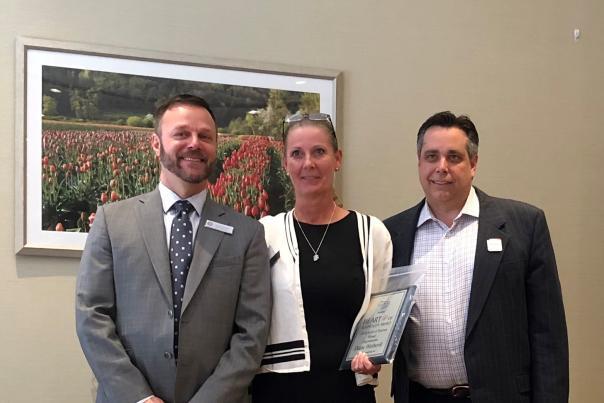 Diane Wetherwill Spirit of Tourism Award