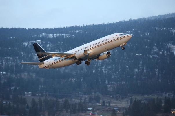 Flair Air Plane