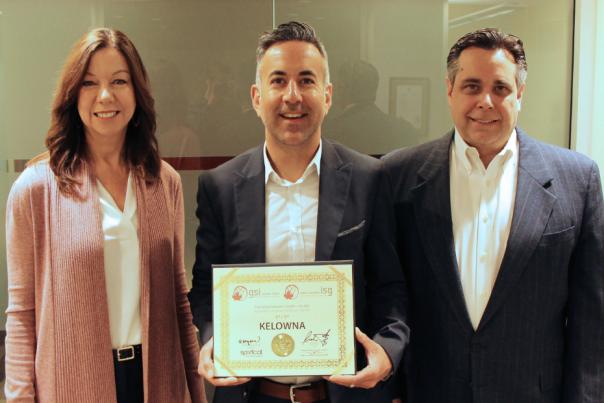 GSI Index Award