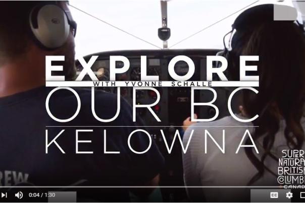 Explore Our BC Kelowna