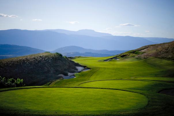 Tower Range Golf Course
