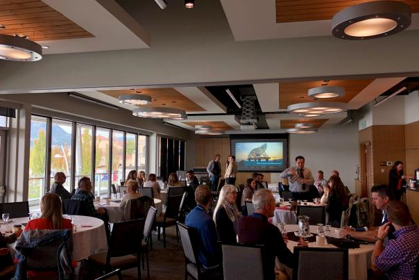 Tourism Kelowna Plug-In Session - Destination Development