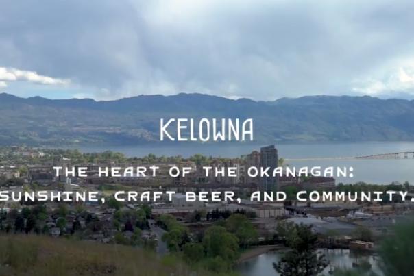 Kelowna Ale Trail