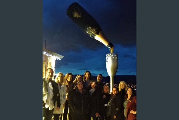 Kelowna Wellness Retreat - October 2019