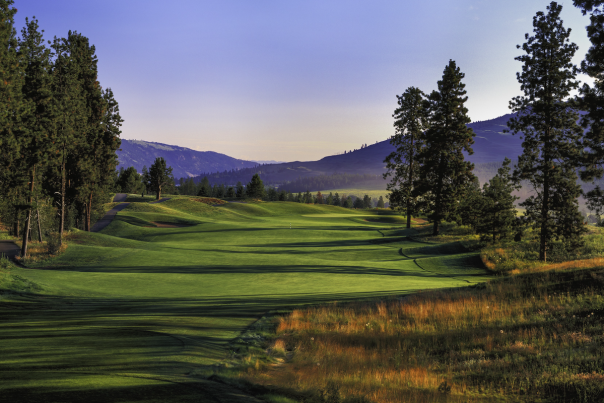 Okanagan Golf Club