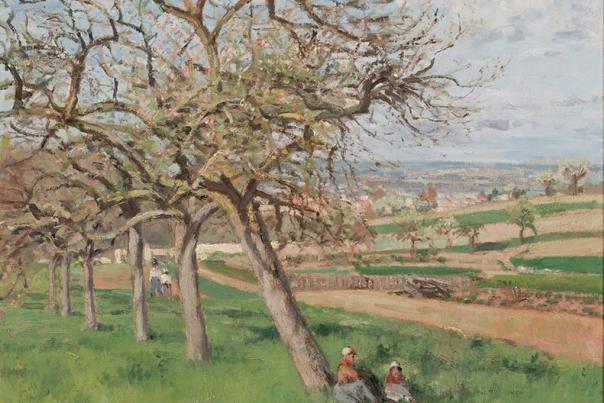 Van Gogh Kelowna Art Gallery