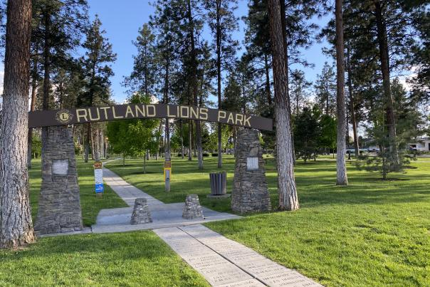 Rutland Lions Park