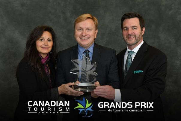Canadian Tourism Awards