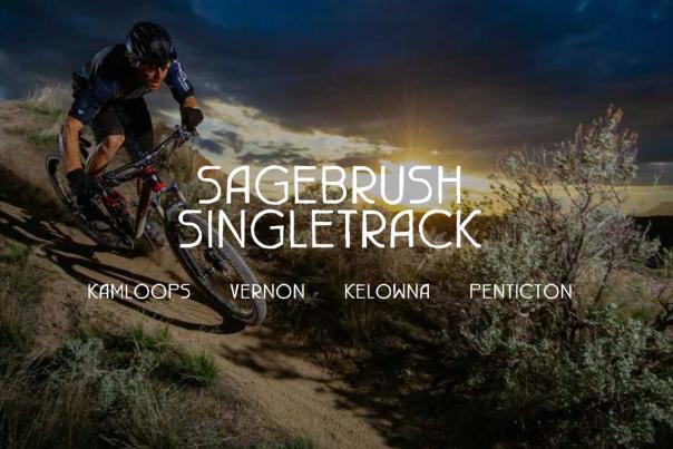 Photo of Mountain Biking BC Landing Page