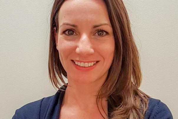 Photo of Sara Correa