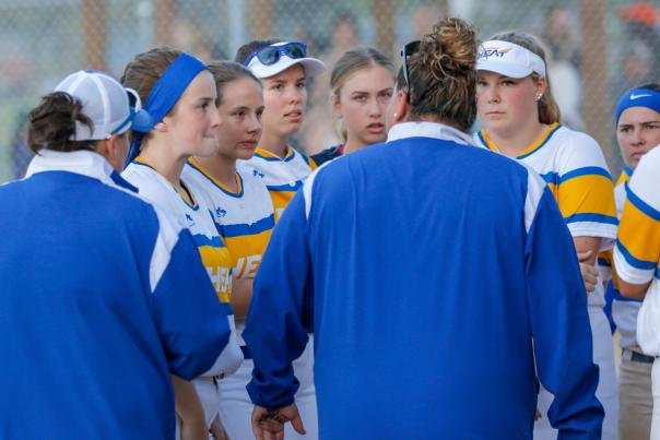 UBC Okanagan Heat Softball