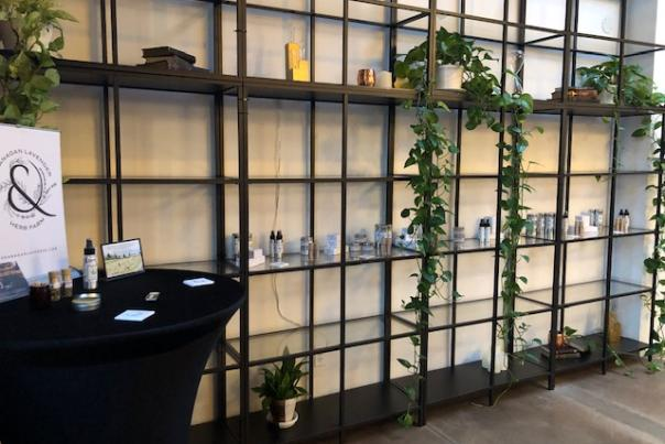 Calgary Wellness Day Pop-up Shop