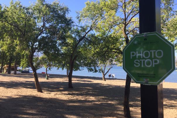 Boyce-Gyro Beach Photo Stop
