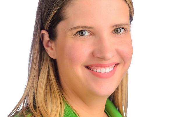 Melissa McCluskey