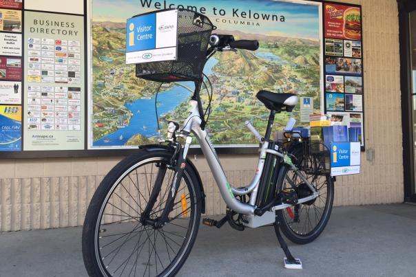 E-Bike 2015