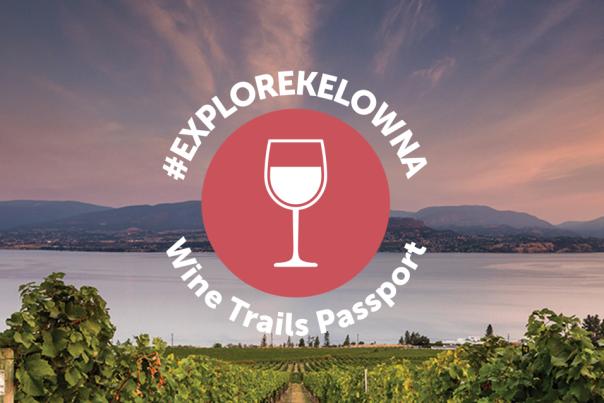 Wine Trails Passport