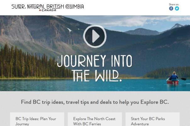 ExploreBC.ca