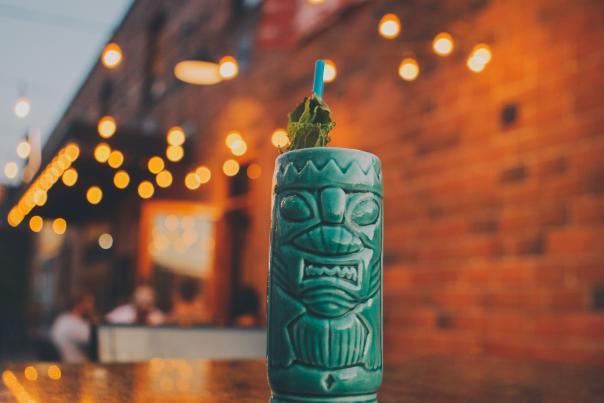 BNA Tiki Drink